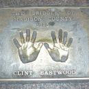 Odtis Clinta Eastwooda