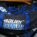 hokejska torba bauer supreme