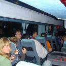 žuri na busu