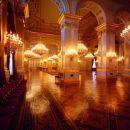 Kraljeva palača, interior