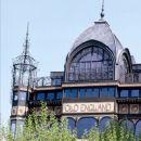 Art nouveau: muzej glasbenih inštrumentov