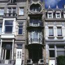 Art Nouveau: Maison Cyr
