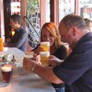 Užitek ob nacionalni pijači
