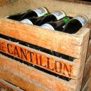 Pivo v pivnici Cantillon