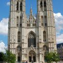 Katedrala St. Michel et Gudula
