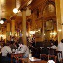Kavarna La mort subite (takojšnja smrt)