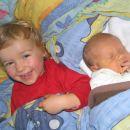 16.11.2006 .... danes sem prišel iz porodnišnice