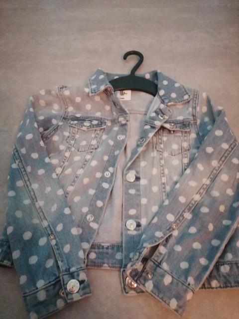 Hm jeans 128