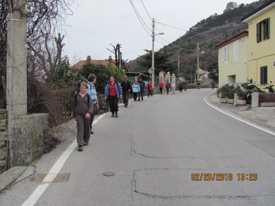 28.02.2010   Pohod po poti dr. Sonje Mašera - foto povečava