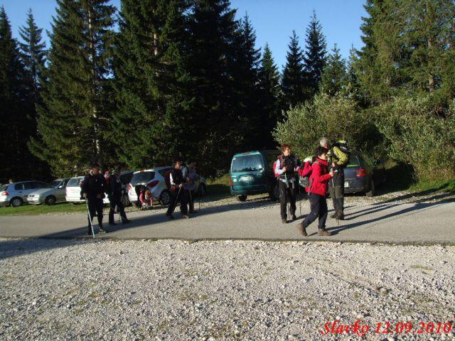 Špik hude police 12.09.2010 - foto