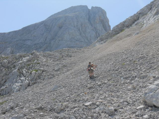 Mišelj vrh in Mišelj konec 24-25.08.2011 - foto