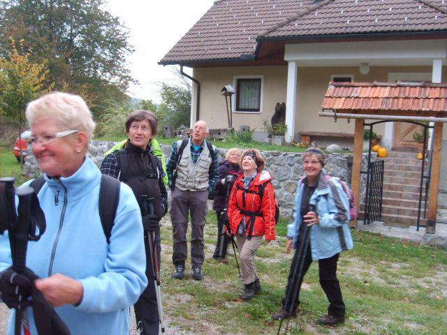 Krempa in Borič 16.10.2011 - foto