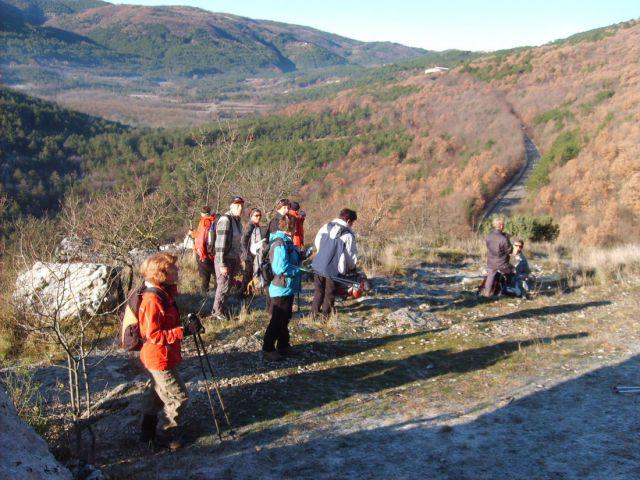 Sočerga 18.12.2011 - foto