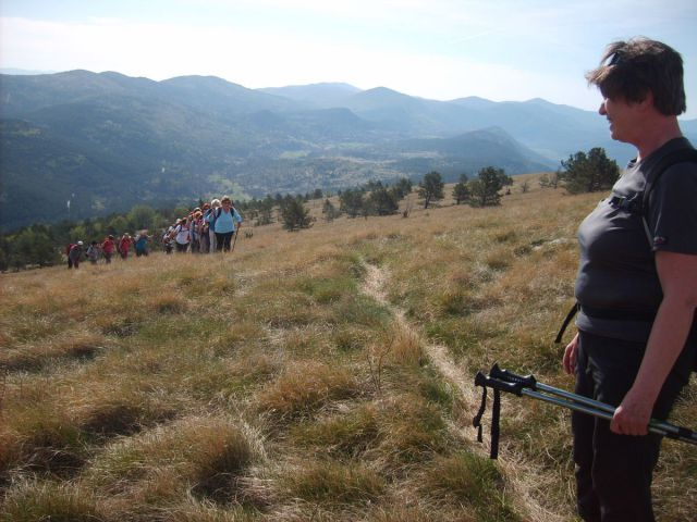 Žbevnica in Gomila 29.04.2012 - foto