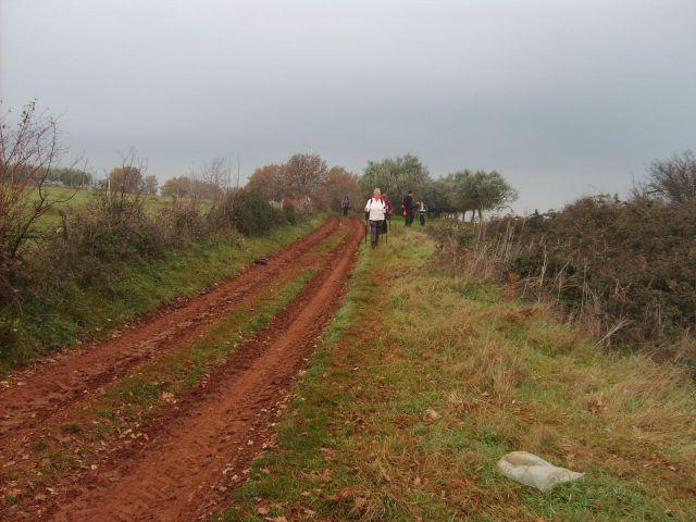 Umaga do Kaldanije 23.12.2012 - foto