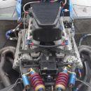 zytek, 3000 ccm, V8, 500 KM