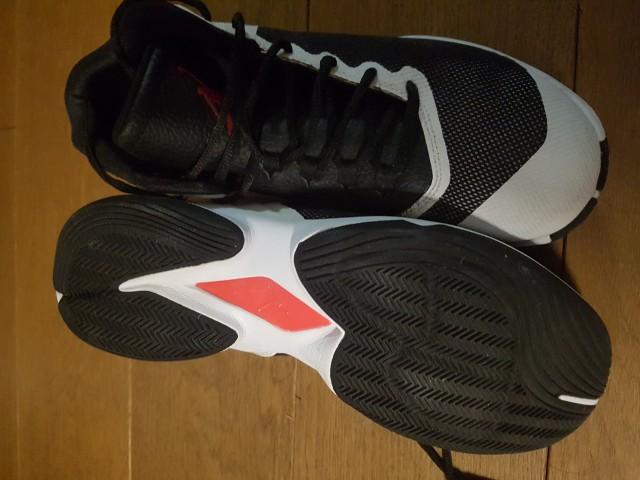 Košarkarski copati NIKE Air Jordan vel.40 - foto