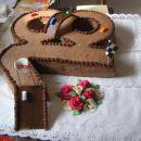 Čokoladna torta Noa