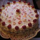 Višnjeva torta črni gozdiček iz Anje