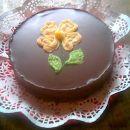 Čokoladna torta Rok