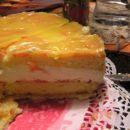 Sončna torta