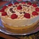 Fina skutina torta