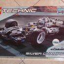 Lego Technic Silver Champion, 150 € (Nov v trgovini 240 €)