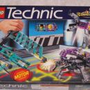 Lego Technic Cyberstation Competition, 50 €