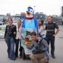 Ujeli smo kinder pingvina.. wohooo