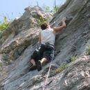 Plezanje - Vipava (ponovno)