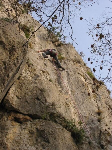Plezališče - Črni kal - foto