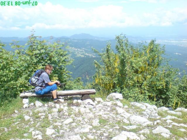 Lubnik 07.06.2008 - foto
