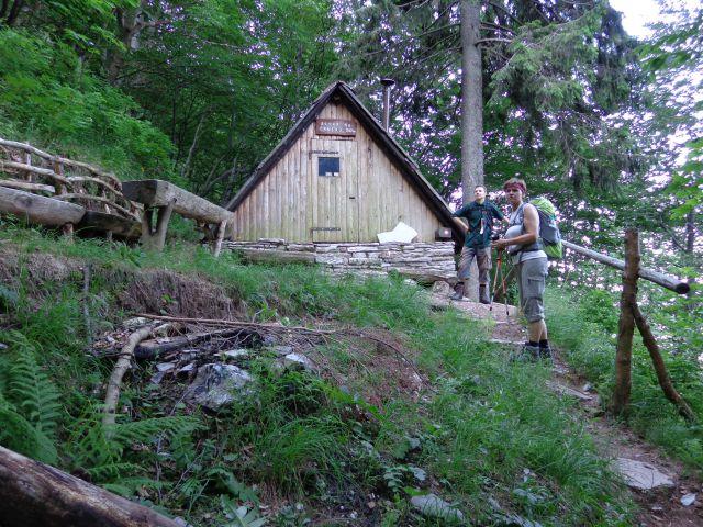 Krn-pot Silva Korena 24.06.2012 - foto