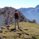 pred vrhom Šplevte