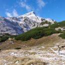 V Draški vrh je vedno bližje