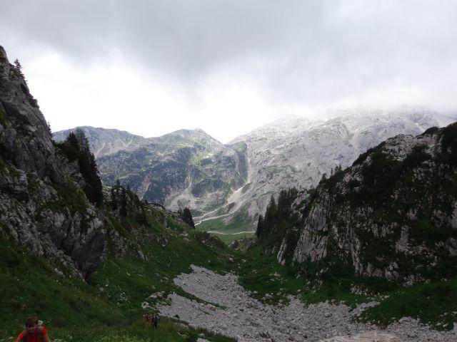 Vogel nad Krnskim j. 18.08.2014 - foto