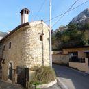 V vasi Boljunec parkiramo