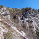 Korošaški slapovi, Kamniški vrh, 11.03.2017