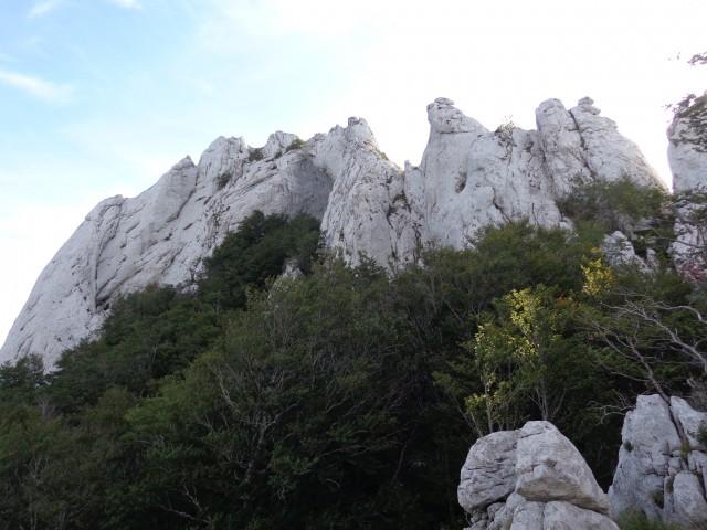 S. Velebit-Baške Oštarije-Kiza, sept.2018 - foto