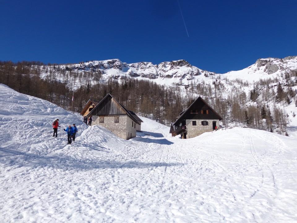 Planina Lipanca, 17.02.2019 - foto povečava