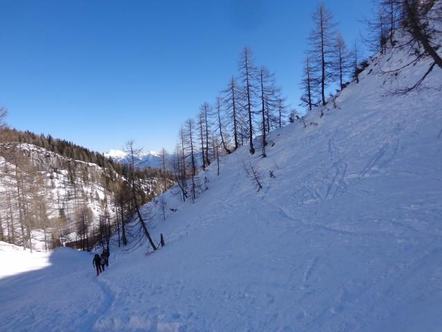 Planina Lipanca, 17.02.2019 - foto