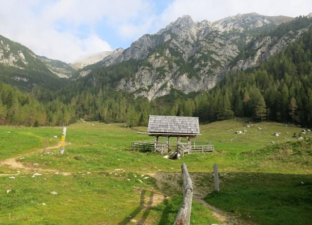 Planina Konjščica, 28.09.2019 - foto