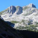 Krnsko j. - Planina Na polju, 21.08.2020