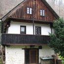 belokranjska hiša iz davnine
