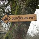 Jurčičeva pot, 03.03.2007
