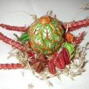 Velikonočno jajce za swap. 31.03.2007