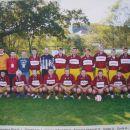 NK JUROVSKI DOL -ČLANI 2006  Uvrstitev v Štajersko ligo-
