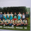 JUROVSKI DOL F.C.