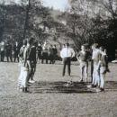 Leto 1969,tekma NK Jurovski dol-NK Apače ,domači v progastih majicah.