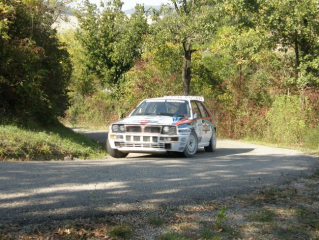 Rally Legend San Marino 2008 - foto